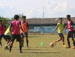 Gabung di Grup A, Pelatih Madura United U18 Optimistis Bisa Bersaing