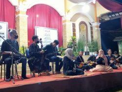"""Usung Tajuk """"NU Jazz"""", Malam Puncak Lesbumi Award Berlangsung Meriah"""