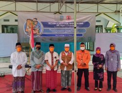 Tim SPAB SRPB Jatim Gelar Edukasi di SMPN 1 Kota Probolinggo
