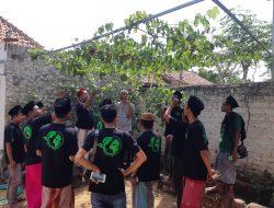 Siap Lahirkan Petani Milenial, LPPNU Pamekasan Bekali Duta Agropreneur Santri