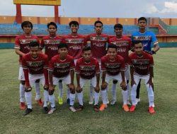 Seru! Persepam Berhasil Bungkam Pertamina FC 4-0