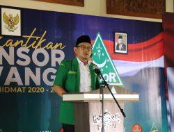 Ketua Ansor Jatim Minta Akhiri Polemik Gus Menteri dan Bangun Wacana Positif