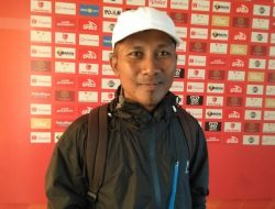 Usai Kalah Lawan Perseba, Pelatih Persepam Kantongi 2 Catatan Evaluasi