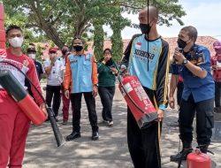 SPAB SRPB Jatim di SMAN 1 Bangkalan Libatkan PMK dan PMI